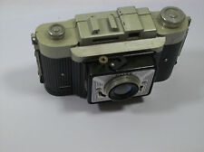 FEX ELITE 6X6 6x9 DUAL FORMAT FUNCTIONAL BAKELITE CAMERA WITH EXTINTION METER