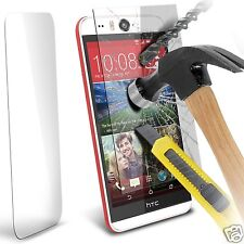 100% Genuine Tempered Glass Film Screen Protector for HTC Desire Eye