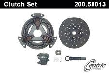 CENTRIC CLUTCH KIT FOR Jeep Willys MB GPW Cj2A Cj3A M38 M38A1 3B G503 8 1/2