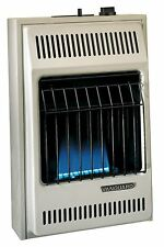Vanguard Vent Free Blue Flame Heater VP1000BTA Propane