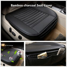 1pcs Bamboo Charcoal Car Seat Cover Full Surround Breathable Seat Cushion Pad