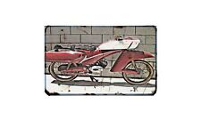 Dkw Hummel Motorbike A4 photo Retro Bike