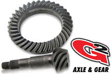 G2 Axle & Gear Performance Ring & Pinion Set - 3.73 Ratio for Dana 30 TJ