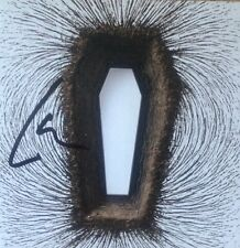 Metallica - Death Magnetic Signed Autographed Cd