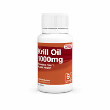 Pharmacy Action Krill oil 1000mg capsules 60 swisse Natures own, Blackmores