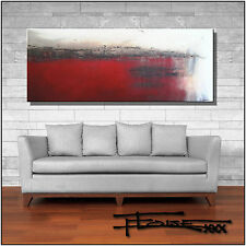 ABSTRACT PAINTING  CANVAS WALL ART 60in. Large US ELOISExxx