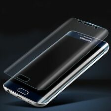 Original Curved Tempered Glass Screen Guard For Samsung Galaxy S6 Edge Plus