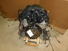 6.0 LITER ENGINE MOTOR CHEVY DROPOUT LQ4 CHEVY GMC 136K DROP OUT LS SWAP