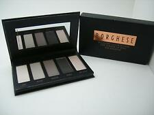 BORGHESE NIB $29 ECLISSARE COLOR ECLIPSE 5 SHADES OF CHIC EYE SHADOW PALETTE