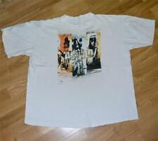 RaRe *1990 ASWAD* vintage concert tour t-shirt (XL) 70's 80's UK Reggae Band
