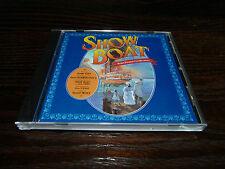 Show Boat CD - World Premiere Cast (Canada) - Oscar Hammerstein II