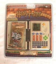 HARRY POTTER 2001 PHILOSOPHERS WIZARD'S APPRENTICE NEW UNOPENED TRADING CARDS