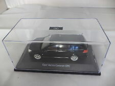 Vauxhall Opel Vectra C OPC VXR Estate Model Car 1/43 made by Schuco
