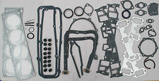 Engine Pro Gasket Set Ford 390 360 332 352 406 427 428 FE Full 30-1035