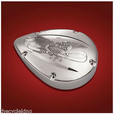 Honda VT750 C2 Shadow Spirit 750 - Chrome Free Spirit Air Cleaner/Filter COVER