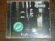 KORN Life is peachy CD NEUF