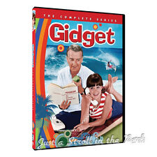 Gidget: The Complete Series TV Show Sally Field DVD Collection Brand NEW!