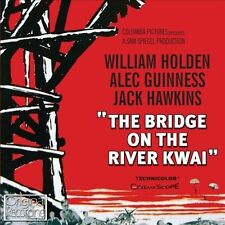 NEW The Bridge On The River Kwai by Malcolm Arnold CD (CD) Free P&H