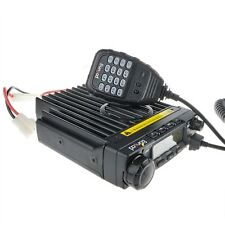 Pofung BF-9500 UHF 50W 200CH CTCSS/DCS 5Tone/2Tone/DTMF Mobile Car Transceivers