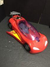 1995 Superman car D.C Comics Vintage Hasbro Batman Marvel Toys