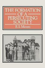 The Formation of a Persecuting Society : Power and Deviance in Western Europe, 9