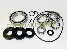 REAR DIFFERENTIAL BEARING & SEAL KIT KAWASAKI BRUTE FORCE 750 2005 2006 2007 4X4