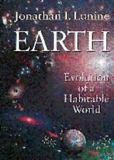 Earth: Evolution of a Habitable World (Cambridge Atmospheric and Space Science