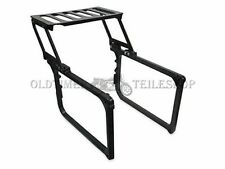 Luggage rack,Biscuit bridge carrier. fits MZ ETZ 250
