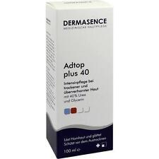 DERMASENCE Adtop plus 40 Creme 100 ml