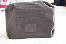 Mens Emirates Business Class Amenity / Wash Bag. Full. New.