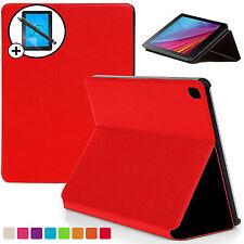 Viola Clam Copertura Smart Custodia Cover Huawei MediaPad T1 7.0 Oltre A Scrn