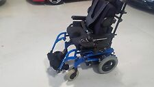 Quickie S-525 Electric Wheelchair BRAND NEW Batteries All for Charity