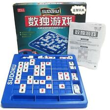 Sudoku Speed Dial Sudoku Game Education Puzzle Toys Table Board Game Portable