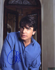 """PETER GALLAGHER In-Person Signed Photo with a SuperStars Gallery """"SSG"""" COA PROOF"""
