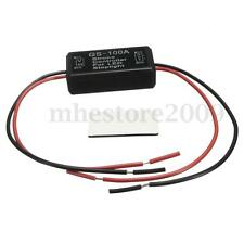 GS-100A Car Auto 12V LED Brake Stop Light Flash Strobe Controller Flasher Module