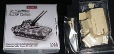 E100 Flakpanzer 8,8cm jumelle Kit Conversion (pour Dragon) 1/72 Kora