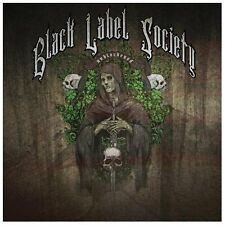 Unblackened by Black Label Society (CD, Sep-2013, 2 Discs, Entertainment One...