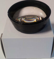 Sony NX5U and HVRZ5U Front Lens Element -AUTHENTIC/ORIGINAL SONY PART