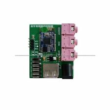 Bluetooth Stereo Audio Receiver Board Wireless Speaker DIY Amplifier Module