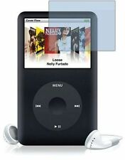 Apple iPod Classic 80GB 120GB 160GB Exact fit-(Only Screen Protector) - Imported