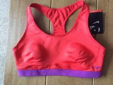 Nike Ladies Pro Fierce Bra Medium BNWT