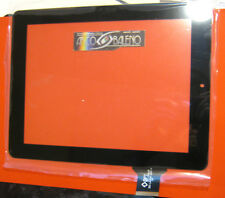 TOUCH SCREEN +VETRO DISPLAY PER MEDIACOM M-MP970S2 SMARTPAD M-MP97S23G NERO 10,1