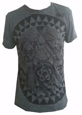 Yoga Men T Shirt Pyramid Egypt Eye Providence Zen Peace Hobo Boho L Sure cotton