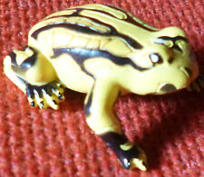 AUSTRALIAN ANIMAL CORROBOREE FROG GIFT Small Replica - Size 40mm - PACK of 10