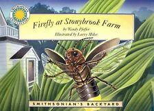 Firefly at Stonybrook Farm - a Smithsonian's Backyard Book