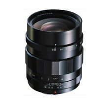Voigtlander Nokton 25mm F/0.95 Lens Type I For Micro four third
