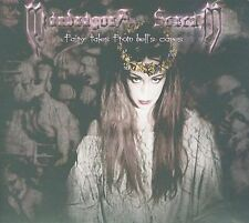 Fairy Tales From Hell's Caves [Digipak] New CD