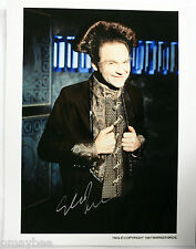 """AUTOGRAPHED 8""""x10"""" Photo - Stephen Furst as Vir Cotto in Babylon 5"""