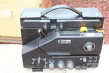 vintage Super 8 Projector Sankyo Sound model 501