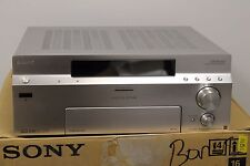 Sony STR-DA3000ES AM/ FM Home Theater Digital Drive Receiver